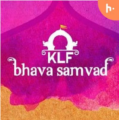 KLF Bhava Samvad