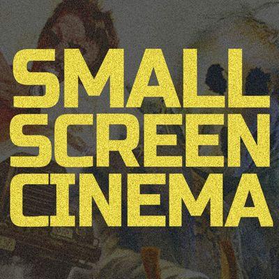 Small Screen Cinema