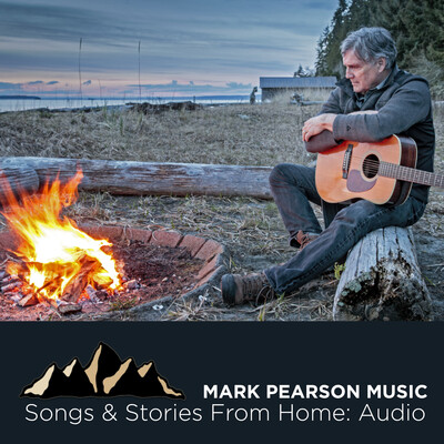 Songs & Stories From Home: Audio