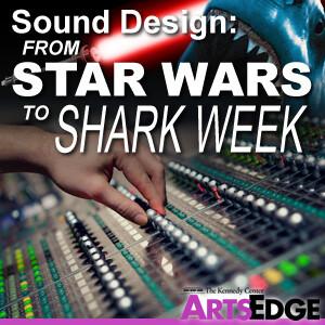 Sound Design: From Star Wars to Shark Week