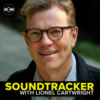 Soundtracker With Lionel Cartwright