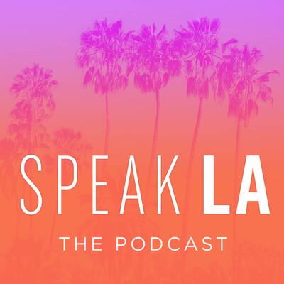 Speak L.A.
