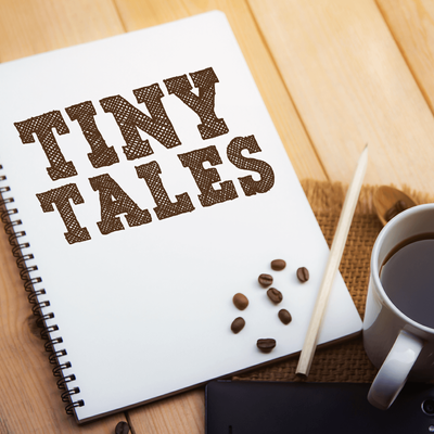 TinyTales - Audio Drama Podcast India
