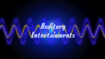 Auditory Entertainments
