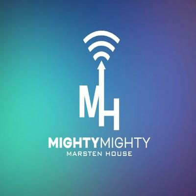 Mighty Mighty Marsten House