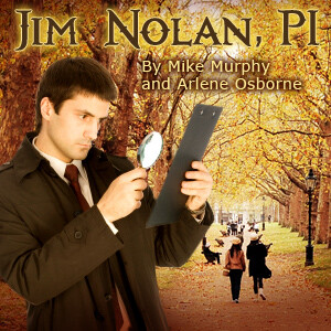 MisfitsAudio Productions » Jim Nolan Private Eye