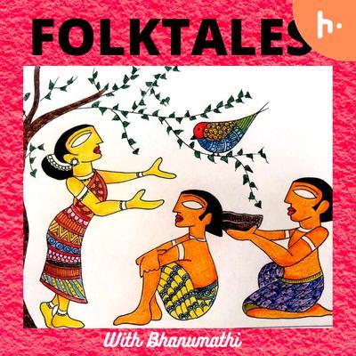 Folktales with Bhanumathi