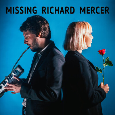 Missing Richard Mercer