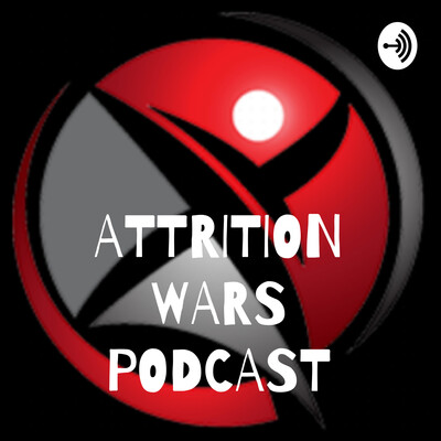 MMA ACE.com ATTRITION WARS PODCAST