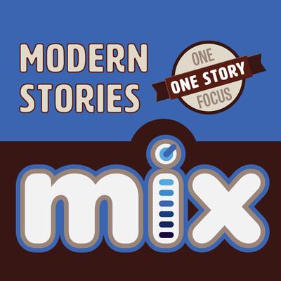 Modern Stories Mix