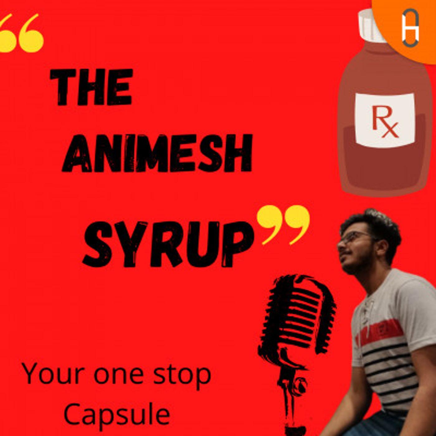 Animesh's Syrup