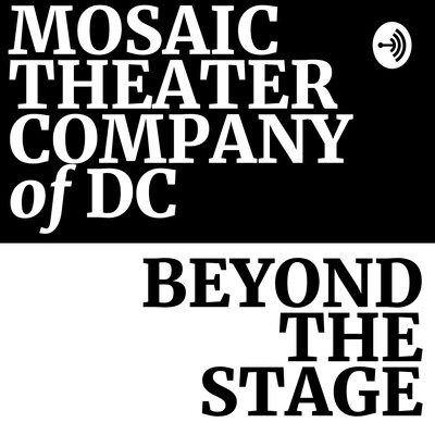 Mosaic Beyond The Stage