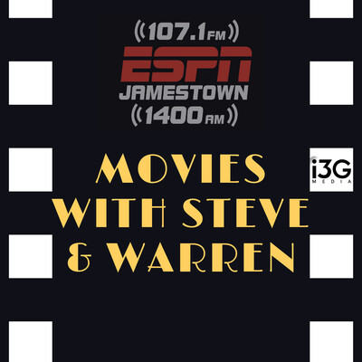 Movies with Steve and Warren