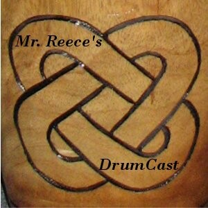 Mr. Reece's DrumCast