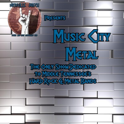 Music City Metal