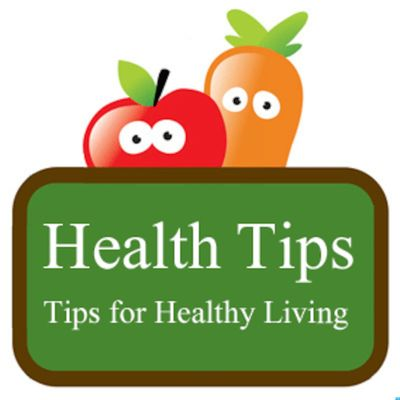 Health Tips' Podcast
