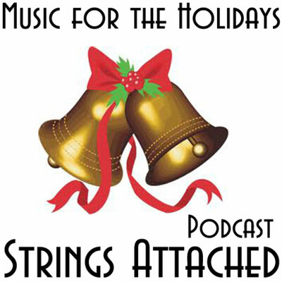 Music for the Holidays from Strings Attached