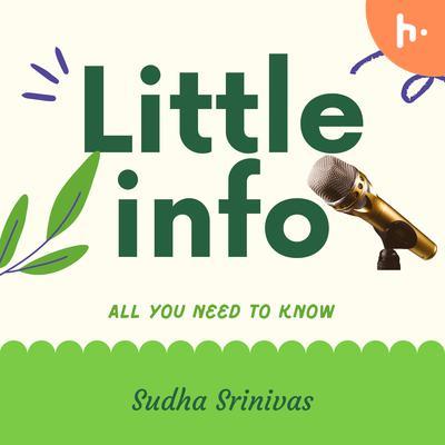 Little info