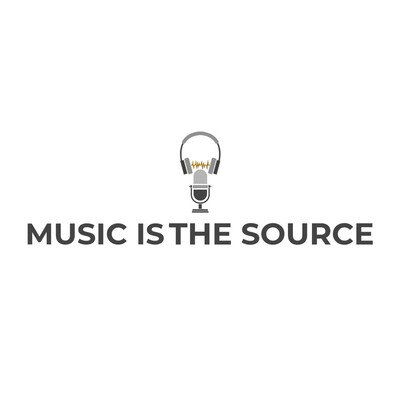 Music Is The Source