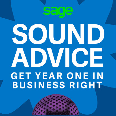 Sound Advice: Get year one in business right