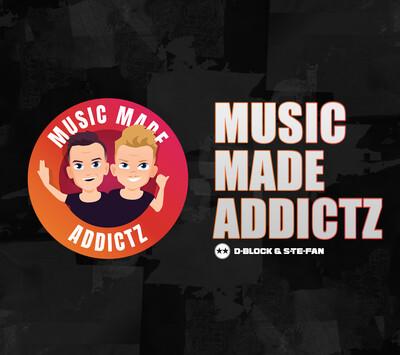 Music Made Addictz Podcast