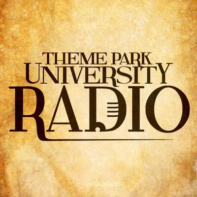 Theme Park University Radio