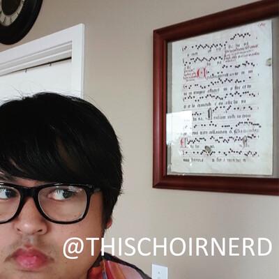 ThisChoirNerd Podcast