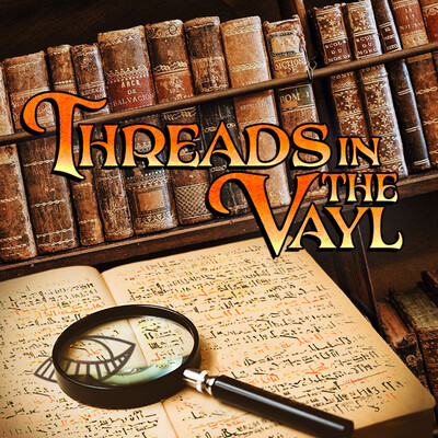Threads In The Vayl