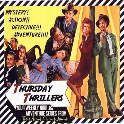 Thursday Thrillers