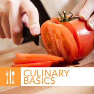 Basics of Culinary
