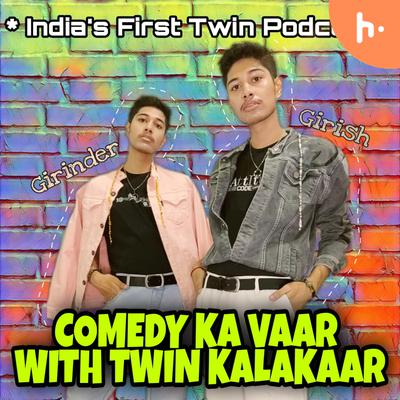 Comedy Ka Vaar With Twin Kalakaar