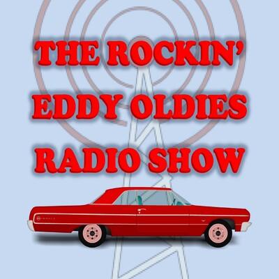 Rockin' Eddy Oldies Radio Show