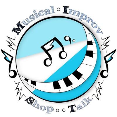 Musical Improv Shop Talk Podcast