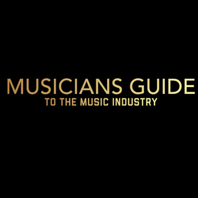 Musicians Guide to the Music Industry
