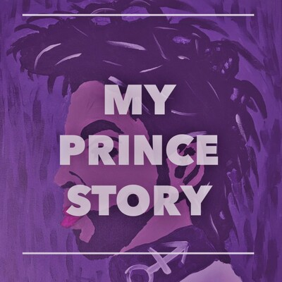 My Prince Story Podcast