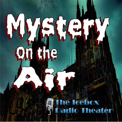 Mystery on the Air