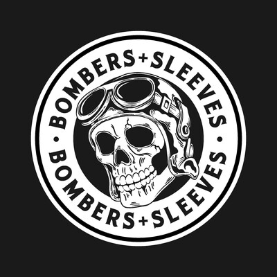 Bombers and Sleeves: BombCast