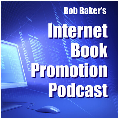 Book Promotion Podcast: Book Marketing Tips for Indie Authors and Book Publishers