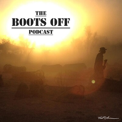 Boots Off