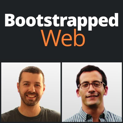 Bootstrapped Web