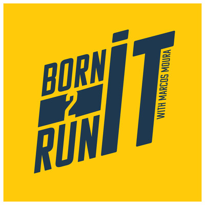 Born To Run It