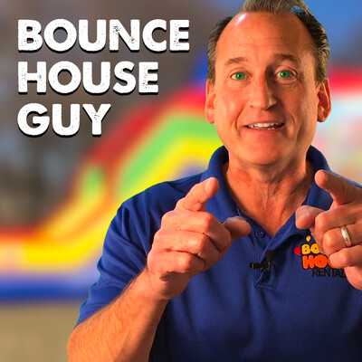 Bounce House Guy