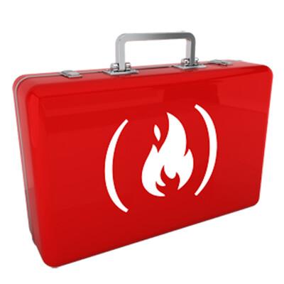 Brandschutz in der Unternehmensnachfolge