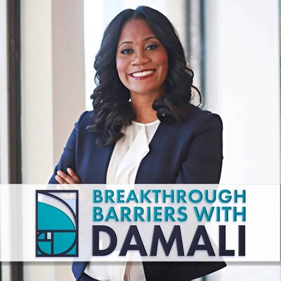 Breakthrough Barriers with Damali