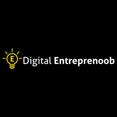 Digital Entreprenoob