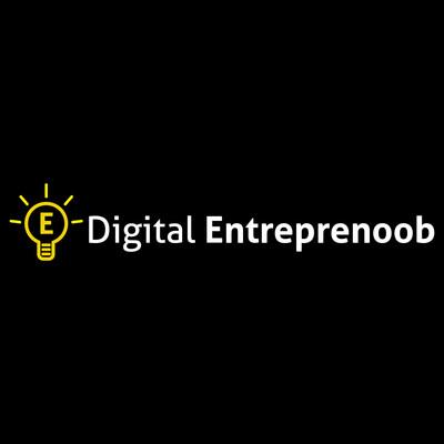 Digital Entreprenoob