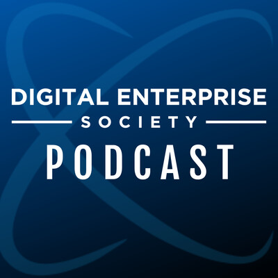 Digital Enterprise Society Podcast