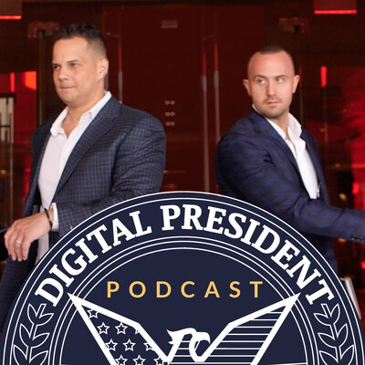 Digital President Podcast