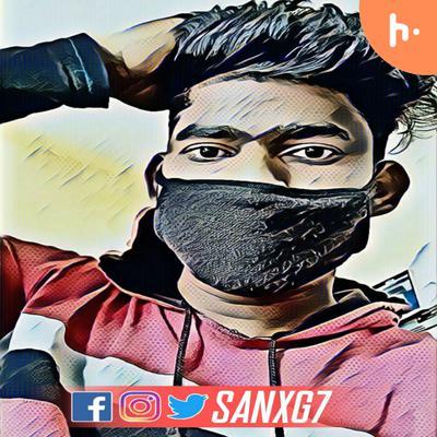 SanXG7 Mashup & Album DJ Remix Songs