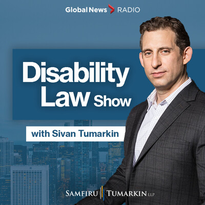 Disability Law Show